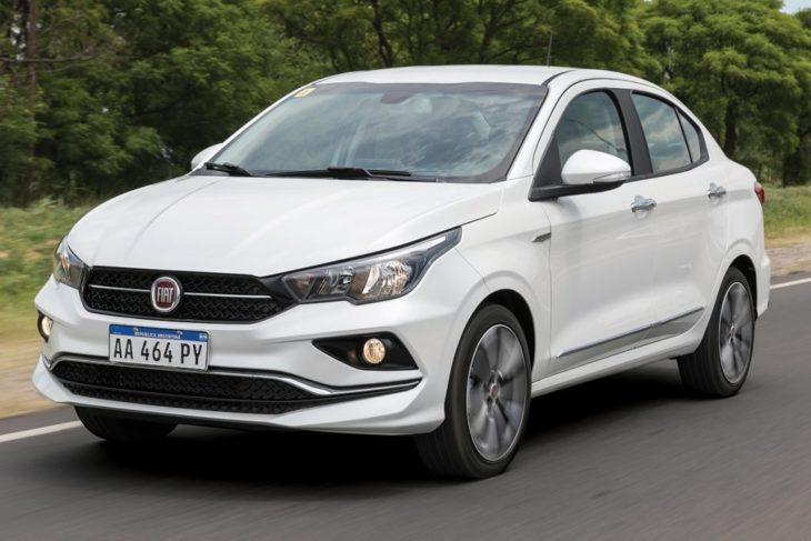 Fiat lança versão do Cronos para público PcD.
