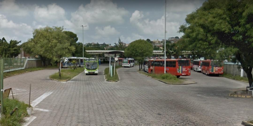 Transporte público melhoraria e muito com o app da Volks