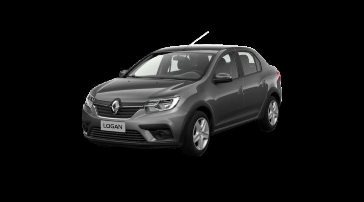 Renault Logan é um dos carros com melhor custo benefício do mercado entre os carros populares.