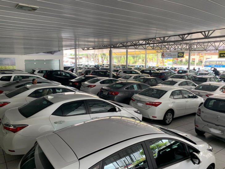 Saiba como escolher o melhor seguro para seu carro.