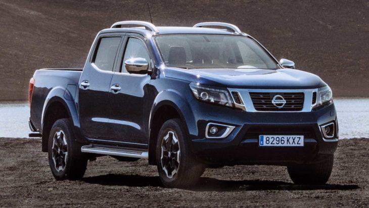 Nova Nissan Frontier chega ao mercado com um sistema que paga estacionamentos automaticamente.