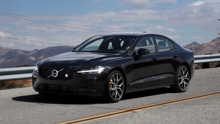 Volvo anuncia chegada de versão esportiva para os modelos S60 e XC60.