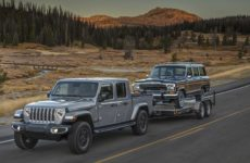 jeep gladiator 4x4 jeep day