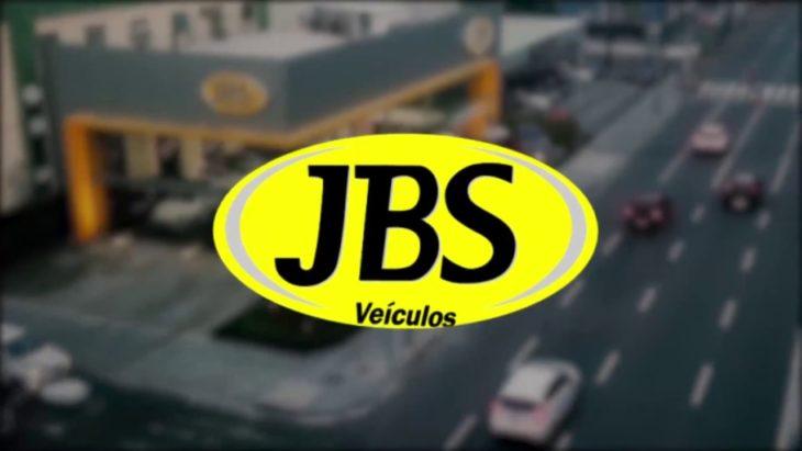 JBS Veículos.