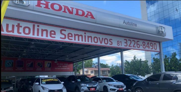Autoline Honda