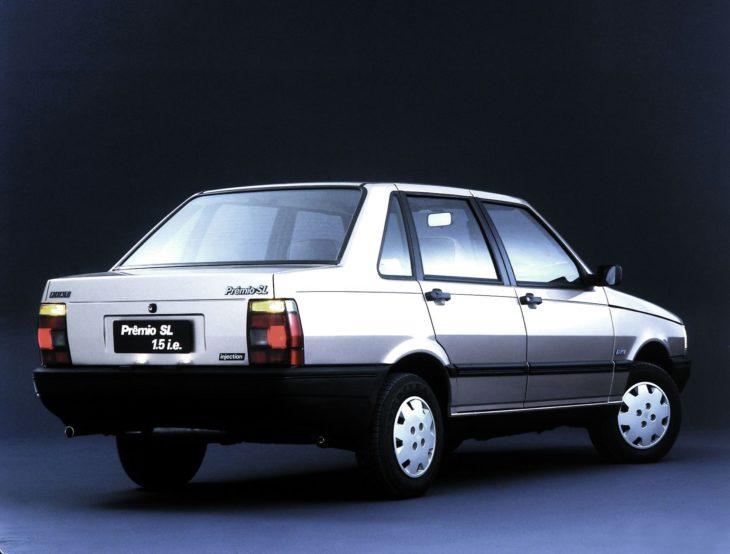 Fiat Prêmioa