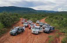 Expedição Nissan