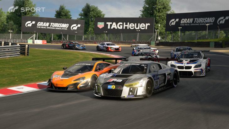 Gran Turismo é um dos mais procurados no mundo do vídeo-game