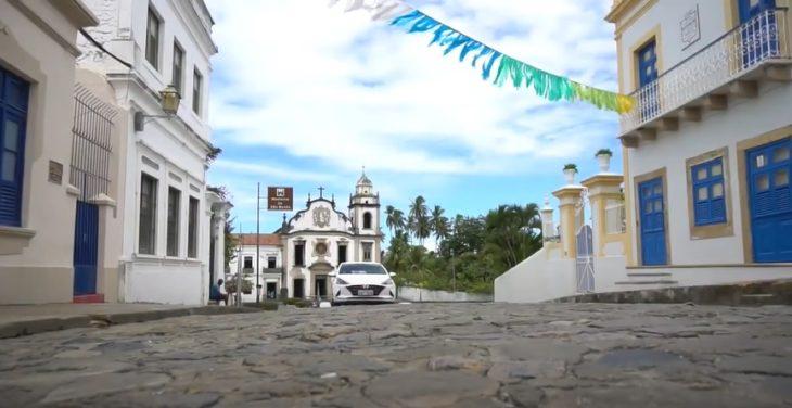 Hb20 em Olinda