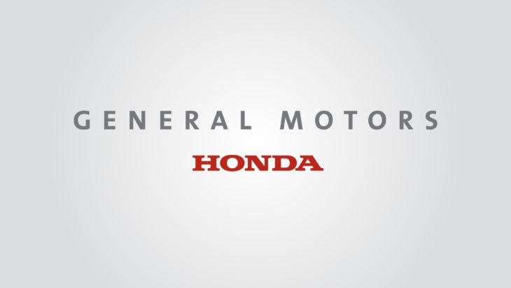 Aliança Honda-GM
