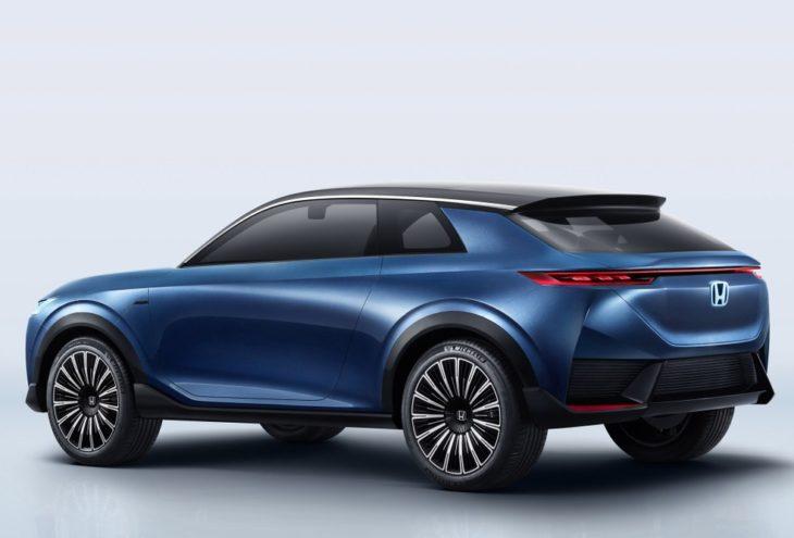 Futuro Honda HR-V
