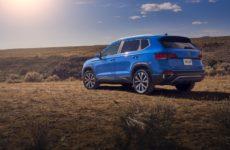 Taos Volkswagen