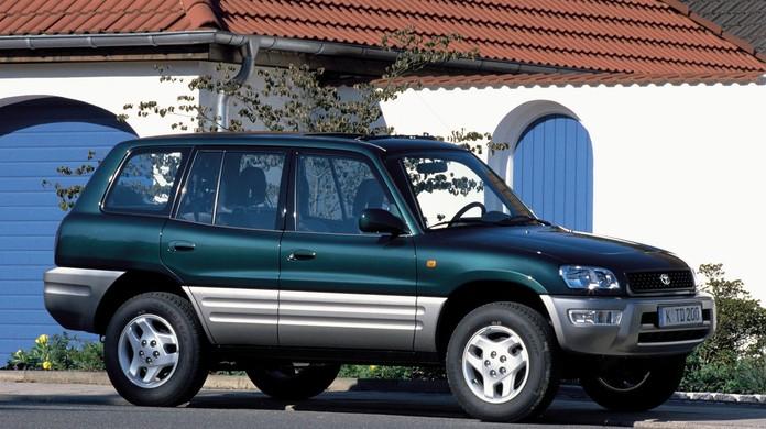 RAV4 1999