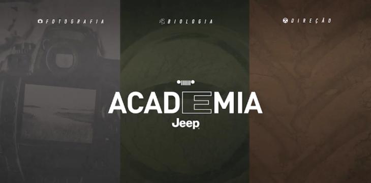 Academia Jeep