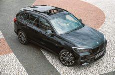 BMW X1 Série Especial
