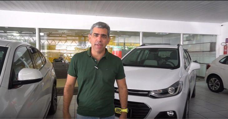 Carro Arretado TV Jornal