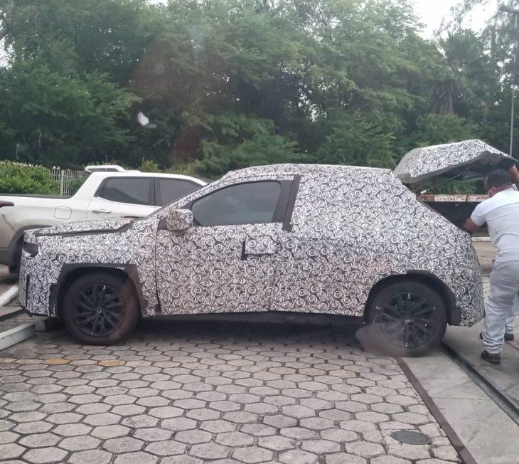 SUV da Fiat